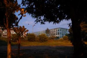Pyay Rd