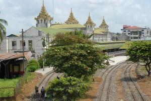 Train station10