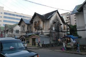 Yaw Min Gyl street2