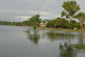 Inya lake5