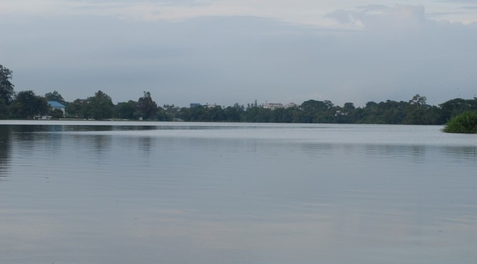 Inya lake9